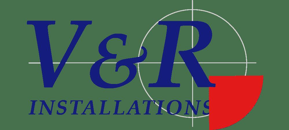 V&R Installations Logo