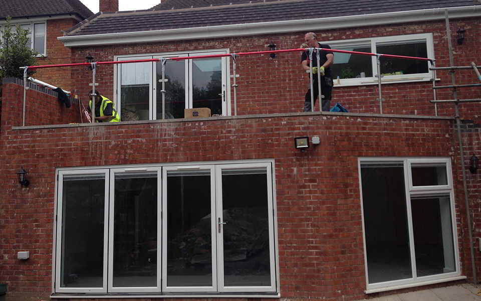 Window and Door Fitters